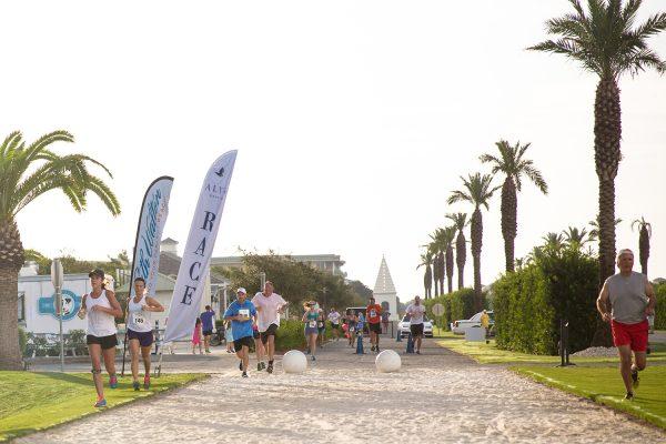 5th Annual Alys Beach 5K & Fun Run is Back September 2016