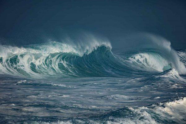 West-End PCB Rough Ocean