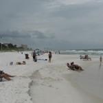 Panama City Beach - July 6, 2010