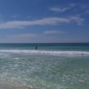 Beach Photo (09/10/10)
