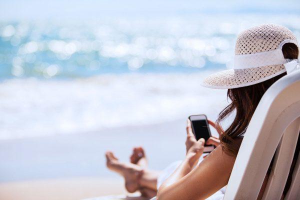 Panama City Beach Flag Text Alerts