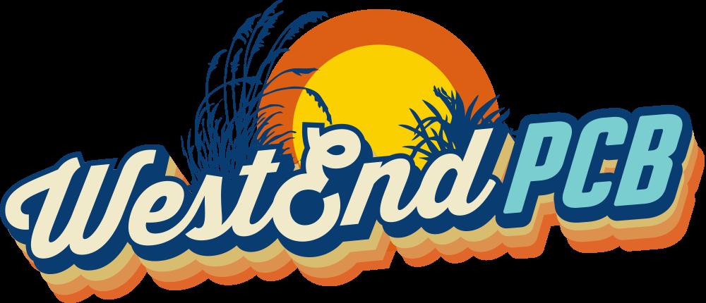 WestEndPCB Logo