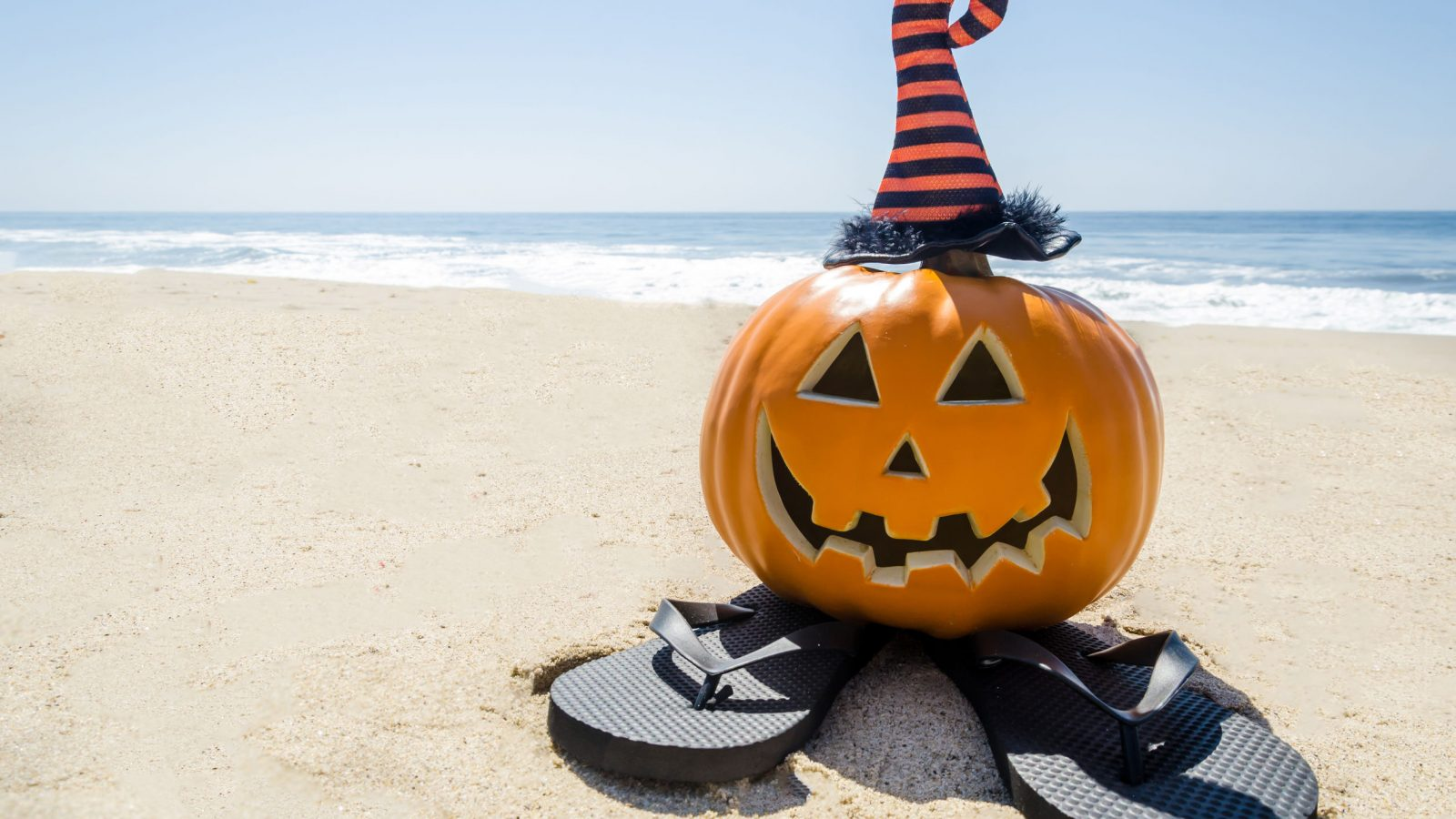 When Will The 2020 Halloween Event End 2020 October & Halloween Events in West End Panama City Beach